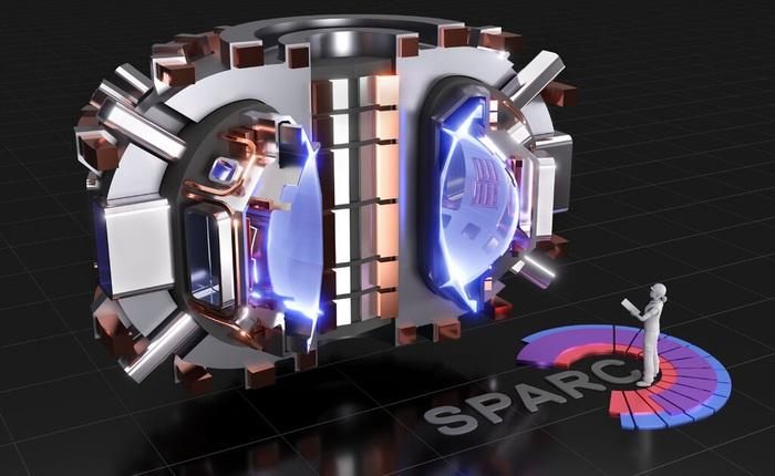 Dự kiến 5 năm nữa, MIT sẽ tạo ra lò phản ứng hợp hạch đầu tiên, dùng một cốc nước cũng tạo đủ năng lượng cho một đời người