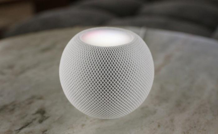Apple công bố HomePod mini mới, giá chỉ 99 USD, bổ sung tính năng ghép đôi thông minh mới