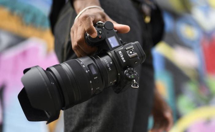 Nikon ra mắt máy ảnh Full-frame Z6 II và Z7 II: Thiết kế giữ nguyên, trang bị bộ xử lý Dual EXPEED 6 mới, thêm 1 khe cắm thẻ nhớ, quay phim 4K/60p