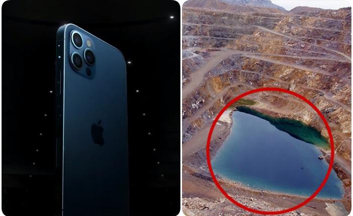 Apple tuyên bố 100% đất hiếm trong iPhone 12 đều là tái chế: Đây là lý do vì sao thông điệp này có ý nghĩa hơn bạn tưởng rất nhiều