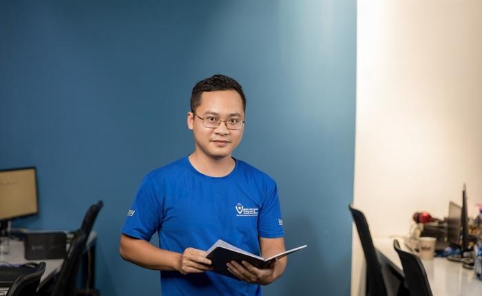 Kỹ sư người Việt phát hiện lỗ hổng nghiêm trọng, cứu nhiều doanh nghiệp khỏi cảnh bị tấn công lấy trộm dữ liệu