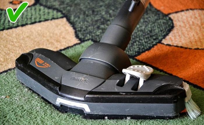 10 sai lầm hay mắc phải trong việc dọn dẹp nhà cửa