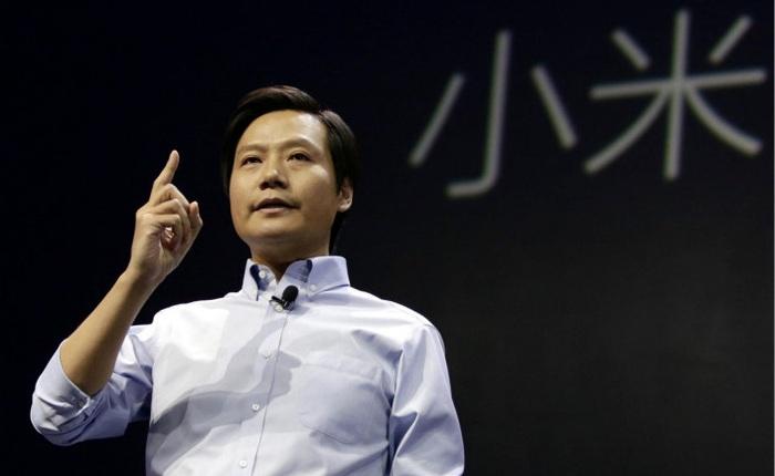 CEO Lôi Quân: Xiaomi muốn 'đập chết ăn thịt' mọi đối thủ ở Trung Quốc, chiếm vị trí số 1 châu Âu trong vài năm tới