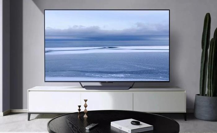 OPPO ra mắt Smart TV đầu tiên: 65 inch, 120Hz, RAM 8.5GB, giá từ 11.5 triệu đồng