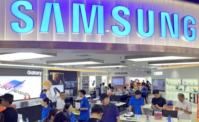 Cả ngành gia công smartphone phát triển tăng vọt nhờ sự thay đổi chiến lược của Samsung