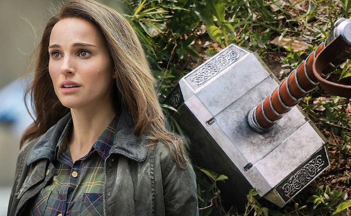Giả thuyết MCU: Mjolnir sẽ là nguyên nhân gây ra bệnh ung thư của Jane Foster trong Thor 4