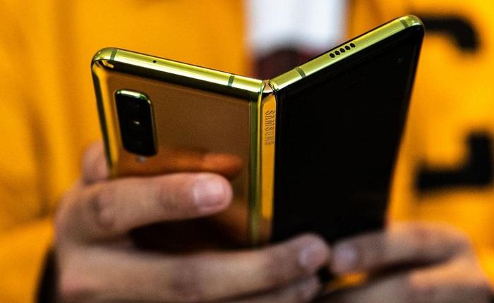 Đối thủ Huawei thất thế, mảng smartphone Samsung tăng trưởng nhảy vọt, lợi nhuận lên cao nhất trong 6 năm nay