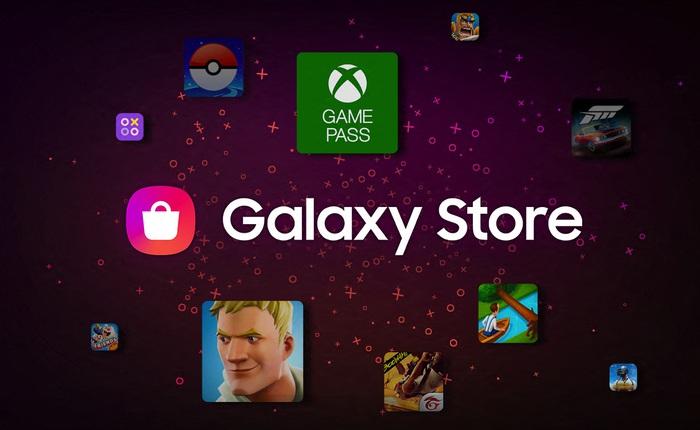Tận dụng lúc Fortnite bị Google-Apple cấm cửa, Samsung tăng cường quảng bá Galaxy Store