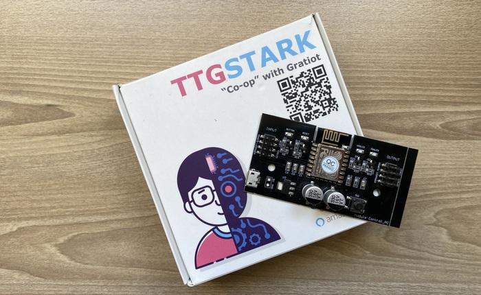 Thử nghịch TTG Stark: bật máy từ xa không cần Wake-on-LAN
