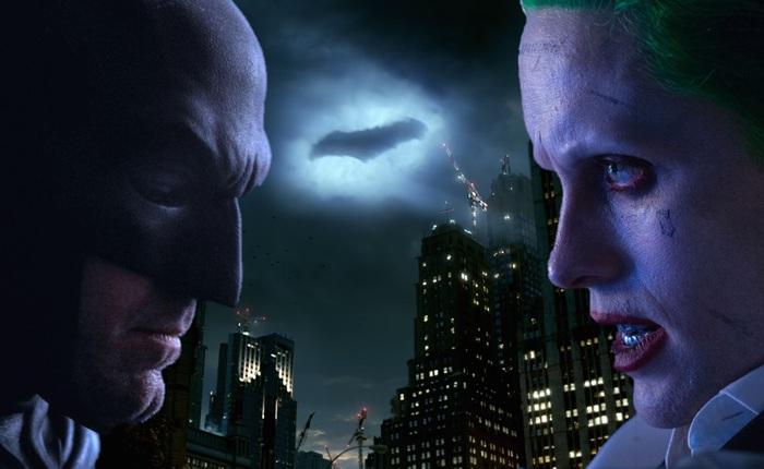Zack Snyder bóng gió về việc Batman và Joker sẽ bỏ qua hận cũ để hợp tác với nhau trong Justice League