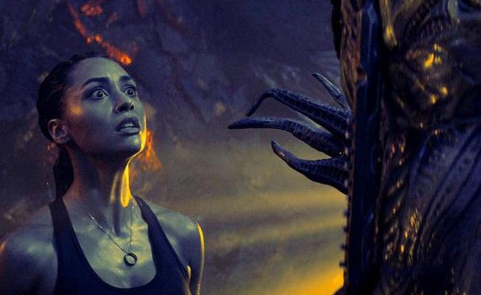 Những bộ phim sci-fi sẽ ra mắt vào cuối năm 2020: Đề tài chiến tranh giữa nhân loại - người ngoài hành tinh lên ngôi