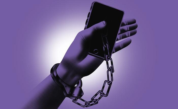 Hệ thống điện thoại siêu mã hóa dành cho tội phạm đã âm thầm bị đánh sập như thế nào?