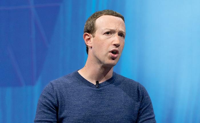 Nhân viên quản trị nội dung Facebook: 'Mark Zuckerberg đang thí mạng của chúng tôi vì lợi nhuận'