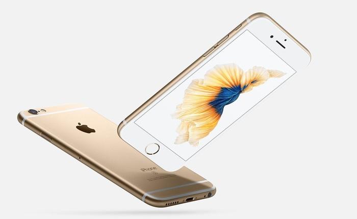 Tin đồn: iOS 15 sẽ ngừng hỗ trợ iPhone 6s và iPhone SE