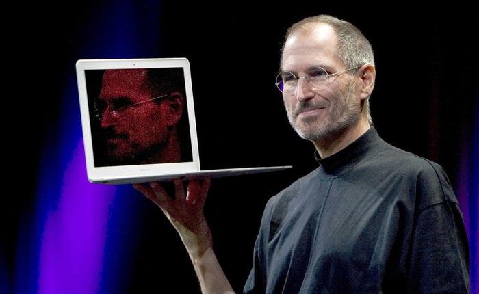 Chip M1 của Apple: 'Lần đặt cược cuối cùng' của Steve Jobs