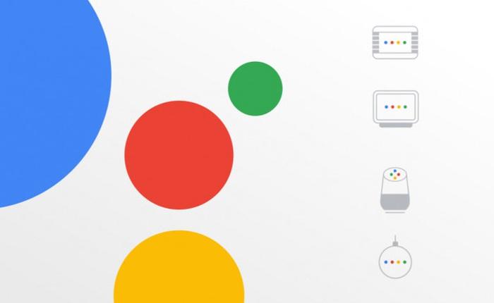 Trợ lý ảo Google Assistant được cập nhật tính năng cực kỳ hữu ích cho nhà thông minh
