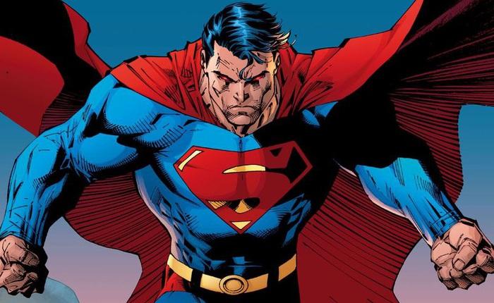 Đi tìm phiên bản mạnh nhất của Superman