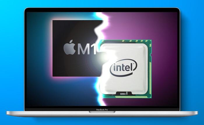 """Hóa ra Apple đã định """"hất cẳng"""" Intel từ năm 2011"""