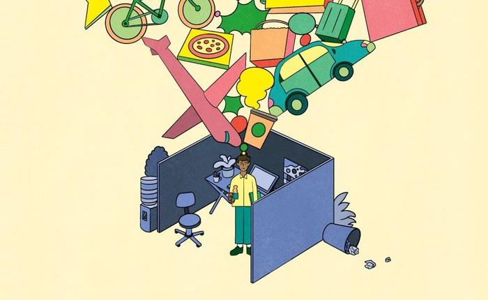 Làm việc từ xa đang 'giết chết' nền kinh tế văn phòng trị giá hàng tỷ USD?