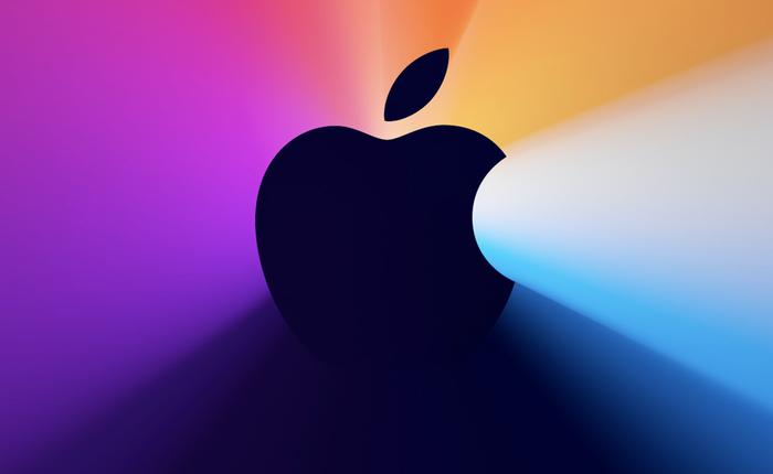 """Apple sẽ có thêm một sự kiện nữa: """"One More Thing"""" vào ngày 10-11"""