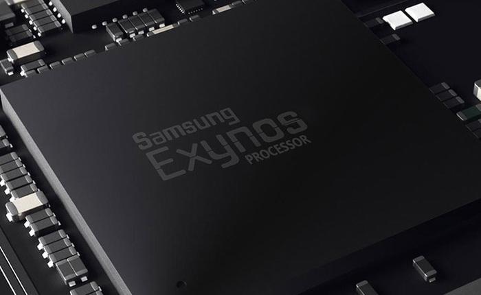Chip Exynos của Samsung sắp được cung cấp cho cả Xiaomi, Oppo và Vivo