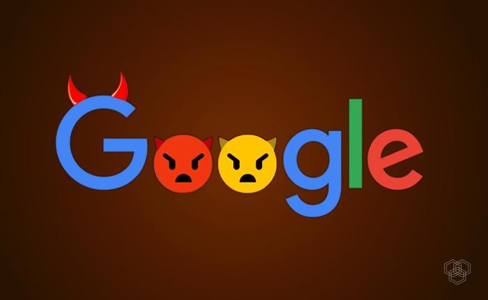 """Tóm tắt đơn kiện dài 130 trang về việc """"Google đã phá hủy internet như thế nào?"""""""