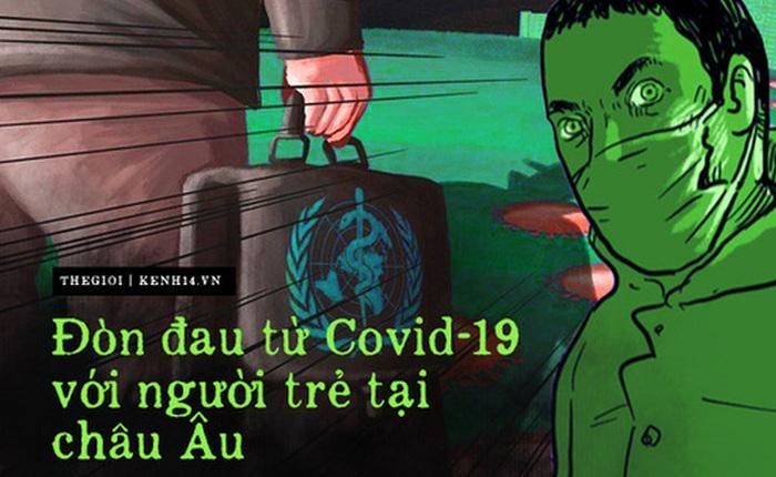 """""""Giờ đi bộ còn thấy khó nhọc"""": Tưởng sẽ chẳng sao, người trẻ tại châu Âu giờ mới thấm thía sự kiệt quệ sau khi nhiễm Covid-19"""