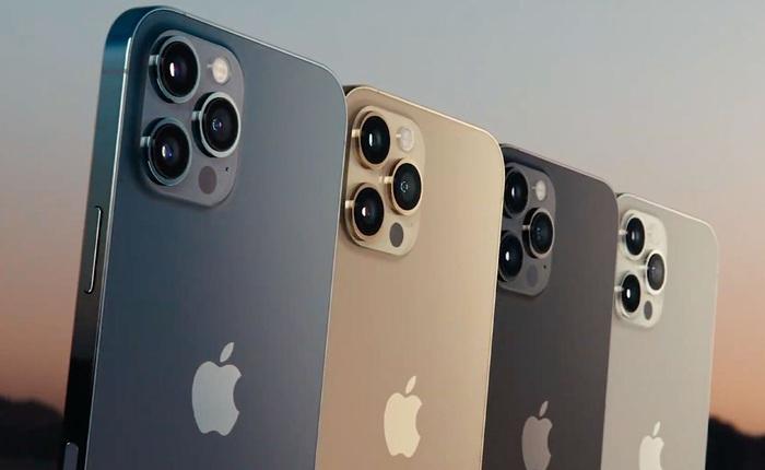 """iPhone 12 Pro Max bị OnePlus 8T đánh bại trong bài """"blind test"""" camera"""