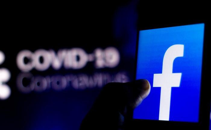 """Facebook kiểm duyệt chặt hội """"anti-vax"""" trước thềm tiêm chủng COVID-19: Gần 200 triệu fake news đã bị xóa hoặc dán nhãn"""