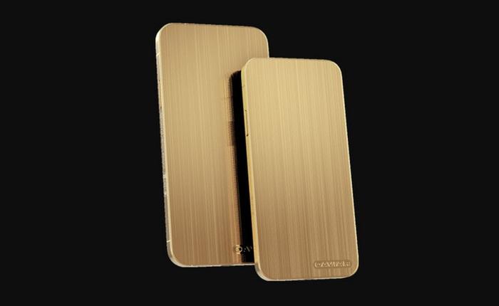 """iPhone 12 Pro phiên bản """"vàng thỏi"""": đắt tới 4.990 USD mà lại không có cả camera và cảm biến LIDAR"""