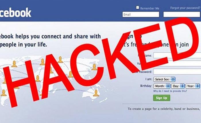 Hacker mượn danh các trang tin uy tín tại Việt Nam để lừa chiếm đoạt tài khoản Facebook như thế nào?