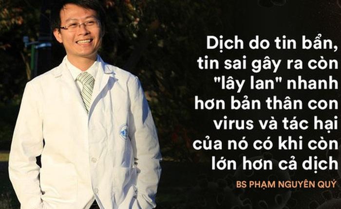 Hai bệnh dịch ăn theo virus Corona: Người thì bị 'tránh như tránh tà', kẻ tổn hao quá nhiều năng lượng sống
