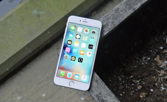 Đánh giá iPhone 6S Plus sau 4 năm gắn bó: Đủ tốt để tôi tiếp tục sử dụng cho đến khi nó hỏng không thể sửa nổi mới thôi