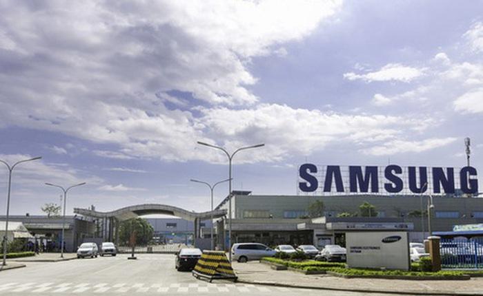 Financial Times: Samsung và LG Việt Nam khẳng định chưa bị ảnh hưởng lớn bởi coronavirus ở Việt Nam