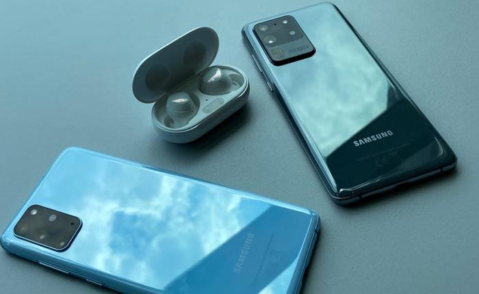 Là fan âm thanh, tôi hoàn toàn ủng hộ quyết định khai tử cổng tai nghe trên Galaxy S20+ và Galaxy S20 Ultra