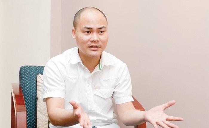 CEO BKAV Nguyễn Tử Quảng: Cảm động trước tình cảm của Bfan, Bphone 4 sẽ ra mắt vào tháng 3 tới
