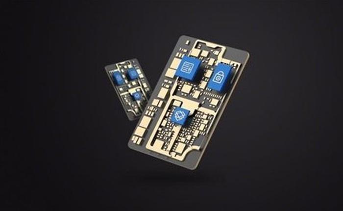 Xiaomi sáng chế ra loại SIM và thẻ nhớ hai trong một