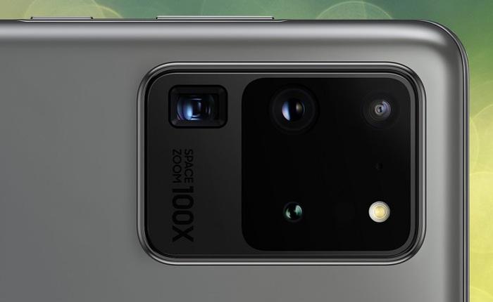 Galaxy S20 đơn giản là chiếc smartphone tốt nhất dành cho videographer