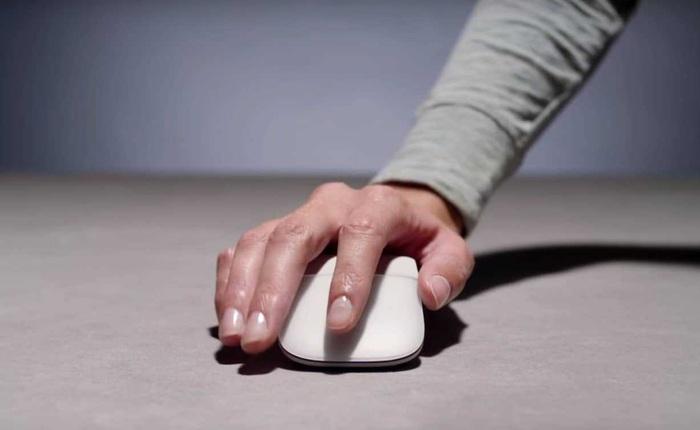 Cách thiết lập sử dụng chuột cho người thuận tay trái trên Windows 10