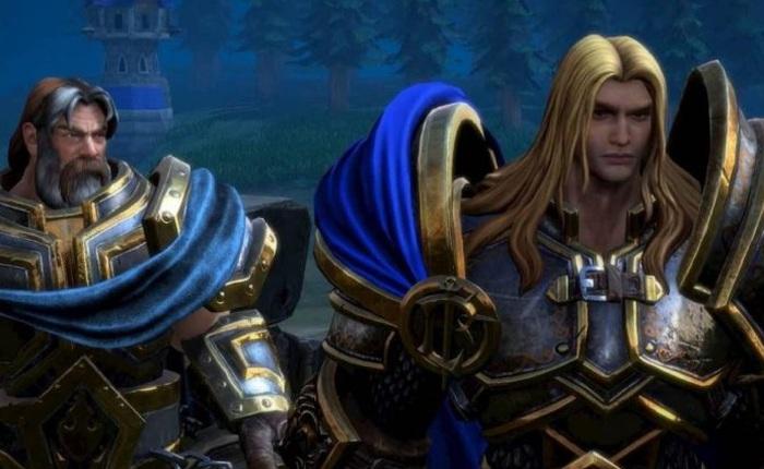 Huyền thoại Warcraft III vừa hồi sinh đã chết, hy vọng cho lắm để rồi thất vọng cũng nhiều