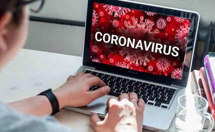 """Không chỉ lây bệnh cho người, có một loại """"virus corona"""" khác còn đang lây lan qua internet"""