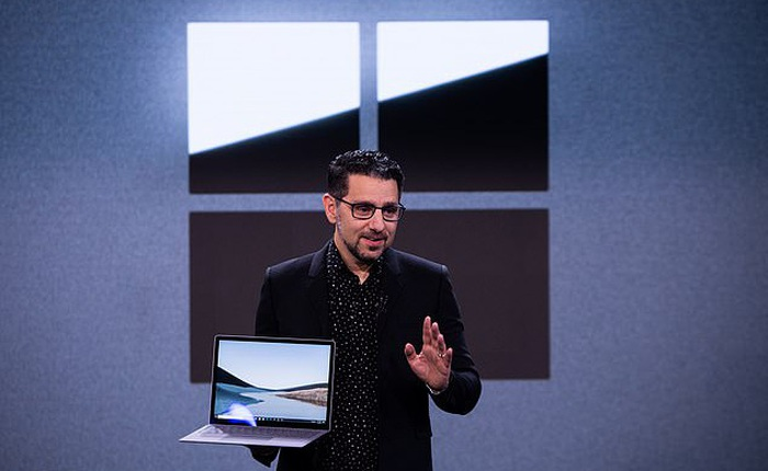 Học tập Apple, Microsoft hợp nhất nhóm Windows và nhóm phần cứng để tạo ra các sản phẩm hoàn thiện hơn