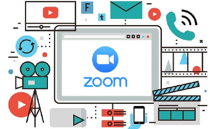 Zoom: Lựa chọn tốt cho việc tạo phòng học Online miễn phí, nhiều tính năng hơn Google Classroom