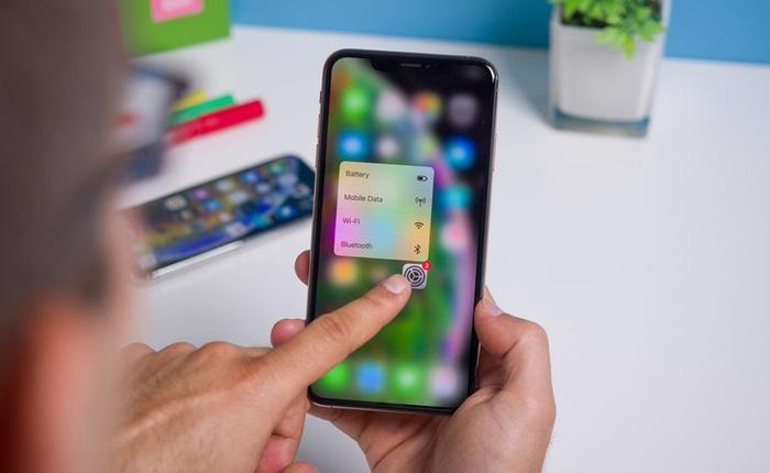 Cách biến iPhone thành cân điện tử cực đơn giản, nhưng bạn đừng dại mà dẫm lên máy