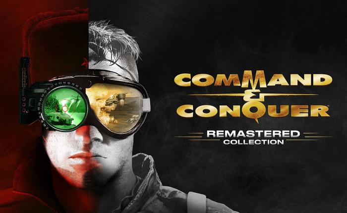 EA làm lại Command & Conquer với đồ họa 4K, cơ chế multiplayer mới, sẽ ra mắt vào tháng Sáu năm nay
