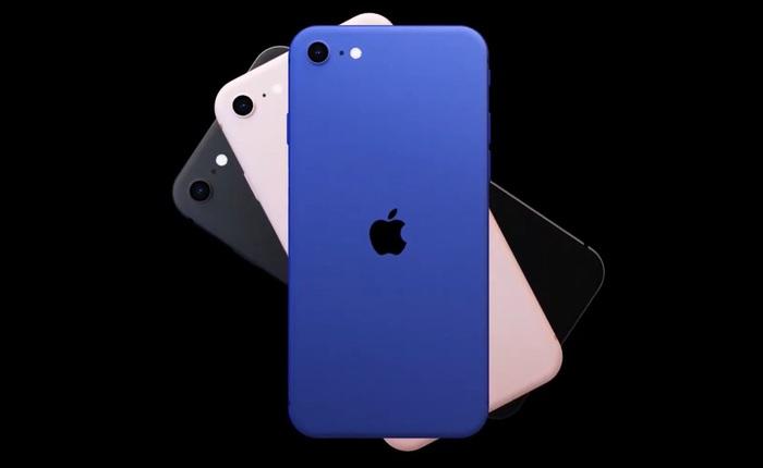 iPhone 9 xuất hiện đầy chân thực trong đoạn video concept mới