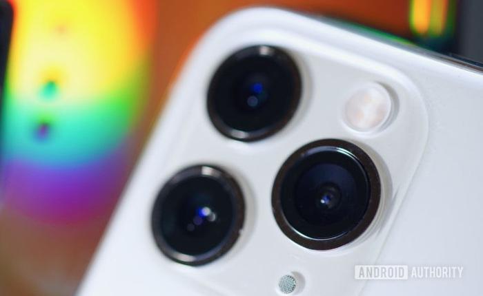 Giải ngố về công nghệ chống rung hình ảnh trên smartphone