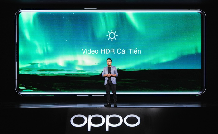 Tại sao màn hình OPPO Find X2 lại được DisplayMate chấm điểm A+, mức cao nhất hiện nay?