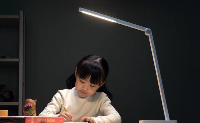 Xiaomi ra mắt đèn để bàn MIJIA Desk Lamp Lite giá chỉ 11 USD