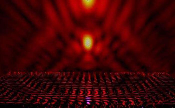 Sử dụng kỹ thuật nano, các nhà khoa học tạo ra thấu kính phẳng mỏng hơn cả sợi tóc